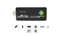 Ourspop MK809III Quad Core RK3188 Cortex-A9 1.6Ghz TV BOX HDMI HDD Player Wifi Android 4.2.2 Google TV Player w/2GB RAM/8GB ROM