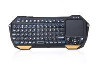 Universal Mini Wireless Bluetooth Keyboard With Touchpad for smart TV Android/IOS/Windows seenda IBT05