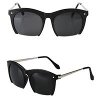 Super Star Fashion Sunglass 2014 New Mens vintage sunglasses women brand designer steampunk sun glasses Oculos de sol G324
