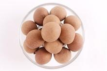 Dried Fruit longan product Top Grade Dried Seedless Longan Fruit Guiyuan 250g 8 8oz
