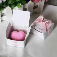 10 pcs Novelty Mini Fancy Soap Wedding Return Gift Souvenirs Wedding Supplies
