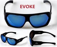 2014 New Fashion Designer Sports coating sunglasses Evoke Amplifier Brand oculo de sol Outdoor Mens Women Motorcycle sun glasses