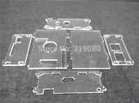 Acrylic Pi case  FOR Raspberry Pi Model B+  case