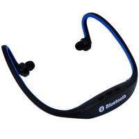 Sports Stereo Wireless Bluetooth 3.0 Headset Earphone Headphone for iPhone 5/4 Galaxy S4/S3 HTC LG Nokia