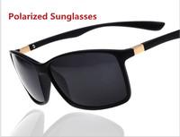 2014 Fashion Super Cool driving sunglasses Mens Brand Sport Polarized sun glasses High Quality Gafas Oculos de sol G301