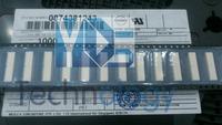 New Original MOLEX  87438-1243  874381243  CONN HEADER 12POS 1.5MM R/A SMD