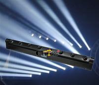 8x10W Quad LED Moving Head Beam Bar white(led par light,moving head light,disco light,laser,dmx controller,console