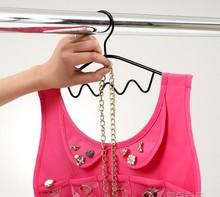 1 Piece Creative Jewelry Organizer Holder Topdot Magic S Dress Jewelry Storage Bag Rack for Bracelets