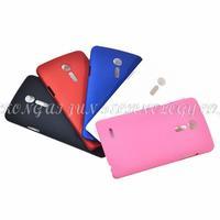1pcs/lot high quality matte hard pc cover case for LG Optimus L22 isai case cover bag mix color