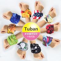 Variety Magic scarf seamless movement turban towel sunscreen outdoor riding equipment mask M