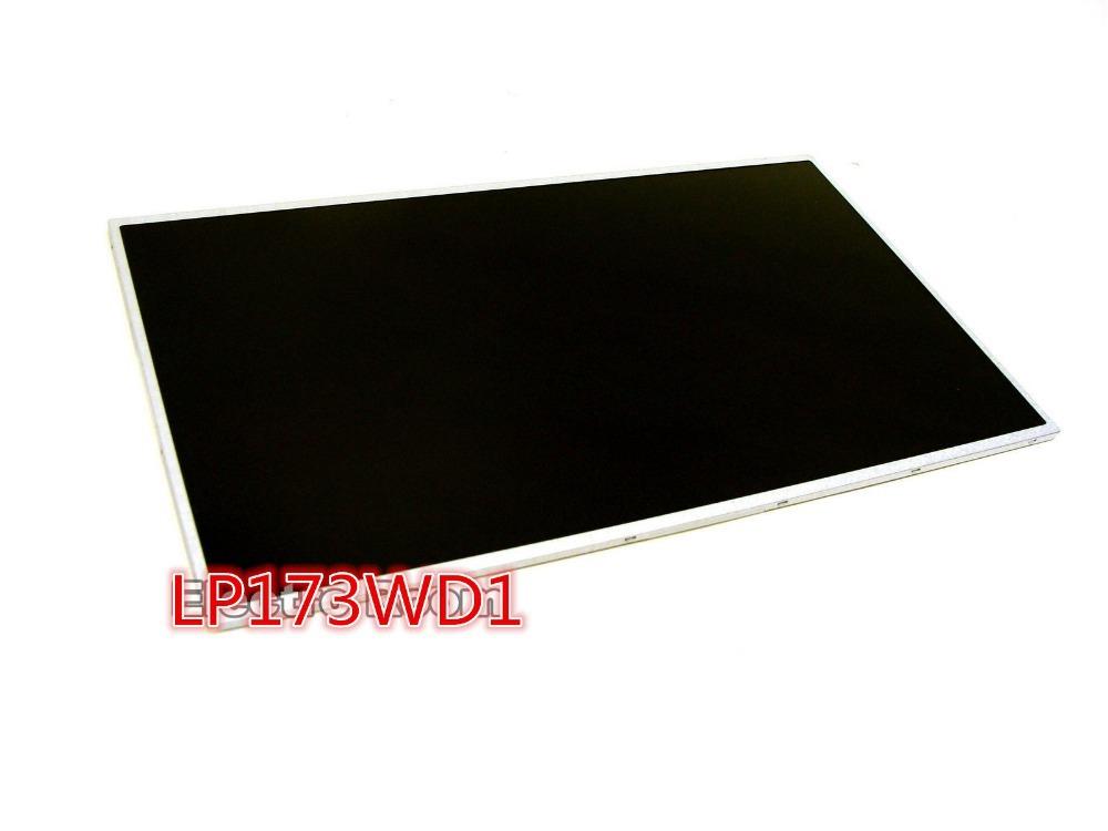 "For Toshiba Satellite C675 C675D 17.3"" OEM LCD LED WXGA+ Screen LP173WD1 TL N1 A+(China (Mainland))"