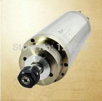 4pcs bearing CNC spindle motor TDK100-3.0B-24K 3.0KW/3.2KW ER20 380V water cooled spindle motor