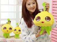 Free shipping Plush Doll Stephen Chow 28CM Cj7 / Yangtze River 7 Love Earth Plush Toys Birthday Gift 1PC