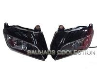 Headlight Assembly Headlamp For Honda CBR 600 RR CBR600RR F5 2007-2009 07 08
