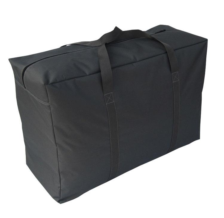 Waterproof oxford fabric bag large capacity portable travel bag luggage checked big Christmas Tree Travel Storage Bag(China (Mainland))