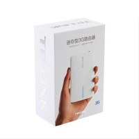 TP-LINK TL-MR11U Portable Mini 150Mbps WiFi AP Wireless Router free shipping
