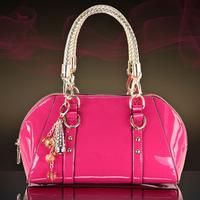 Candy Color Women Handbags Fashion Women Tote Shoulder Bag Casual Women Messenger Bags Small HB-191