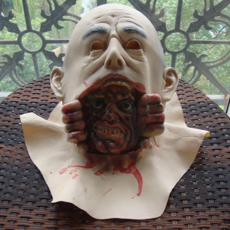 levensechte maskers kopen
