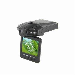 """2.5"""" TFT LCD Vehicle Car Camera Hd DVR Dashboard Recorder(China (Mainland))"""