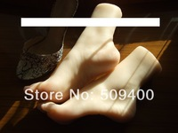 sex doll Fake silicon women footfetish Feet foot fetish worship foot toys mold 3602
