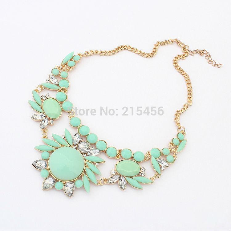 N2022  jewelry wholesale china, holiday jewelry necklace bulk fashion jewelry china(China (Mainland))