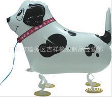 walking pet balloon dog balao 10pcs/lot air baloons pug animal balloons 59X43CM(China (Mainland))