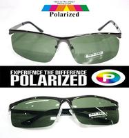 2015 Dive Driver's TAC enhanced polarized polaroid polarised golf fishing ski UV 400 men women sunglasses oversized vintage