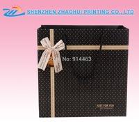 wholesale handmade paper bag packaging
