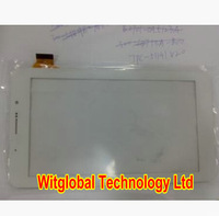 "Original New 7"" inch Tablet TPC-51141 V2.0 Touch Screen Panel digitizer glass Sensor Replacement Free Shipping"