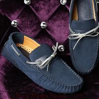 USES: doug leisure men's leather shoes single shoes lazy people driving doug shoes