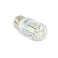 1pcs E27 4W 78 SMD 3014 LED White / Warm White 350 Lumen Corn Light Bulb Lamp 85-265V