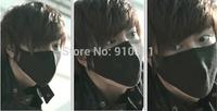 Fashion dustproof warm masks as antifog prevent mist haze pm2.5 3D active carbon cotton mask for outdoor in winter spring autumn