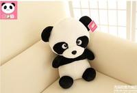 cute plush panda toy lovely panda doll hug bear toy gift toy about 50cm