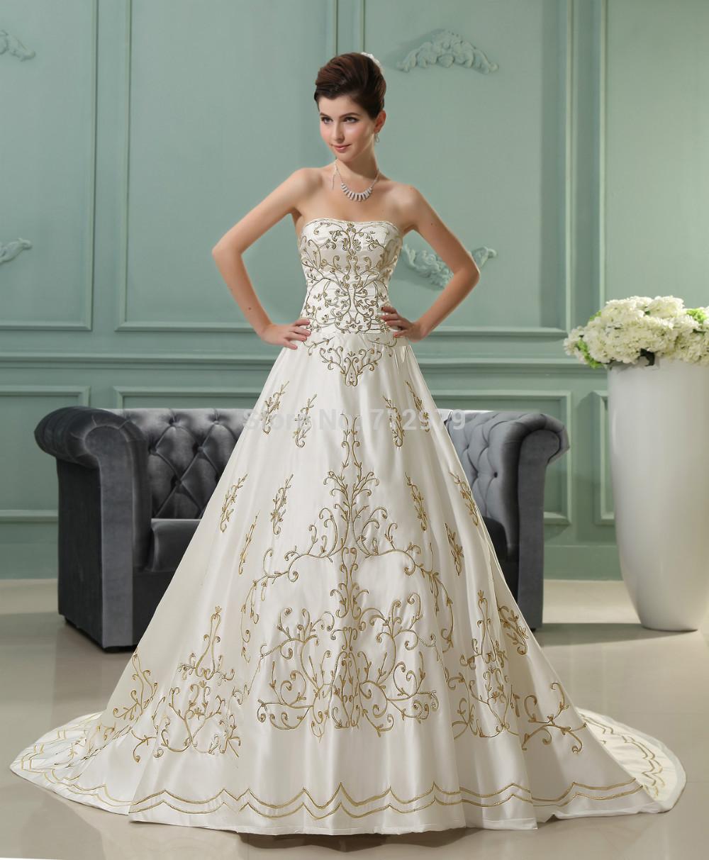 Robe de mariée prservation