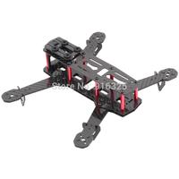 QAV250 4-Axis 250 Mini FPV Quadcopter Multirotor Glass fiber Carbon Fiber Frame Kit