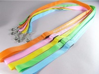 Hot-selling luminous led traction rope daily necessities double faced drawstring translucidus traction belt large dog