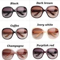 2014 Fashion Summer Mirrored Sunglasses Metal Arrow Brand Designer Women Sunglasses Vintage Round Glasses Mirror