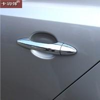for  Kia K5 2011 2012 2013 Optima Chrome Side Door Handle Cover Trim