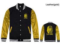 2015 new style hip hop Hottest last kings hoodie , Men's Hooded Sweatshirt Jackets hip hop High quality