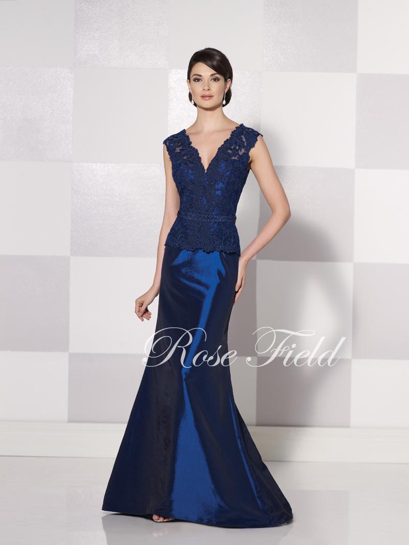Платье для матери невесты Suli SL/020650 v/royal Blue SL-020650 платье для матери невесты suli sf229