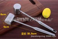 Stainless steel cutlery stainless steel hammer meat hammer steak meal kitchenware Kitchen Gadgets 60pcs