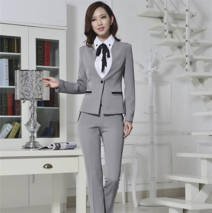 online kaufen gro handel elegant pantsuits aus china. Black Bedroom Furniture Sets. Home Design Ideas
