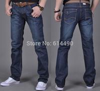 2014 Free Shipping Mens Jeans,Fashion Denim Famous Brand Jeans Men,Designer Jeans,Large Size Men Jeans Brand Pants