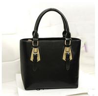HOT sale fashion pu leather women messenger bags lady handbag high quality free shipping