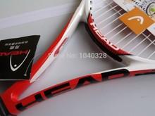 Head MicroGel Radical L4 MP tennis racket Grips 4 1 4 4 3 8 with bag