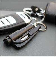 Car Emergency Safety Hammer The Car Mini Safety Hammer Lifesaving Car Safety Hammer Come with Seat belt cutting tool