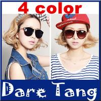 Top Fashion New Sunglasses Sexy Retro Style Cat Eye Sunglasses Retail/Wholesale 032