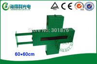 LED programmable pharmacy sign/ LED 60*60cm cross outdoor  sign