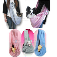 Multifunctional Pet Dog Shoulder Bag,   Reversible Magic bag For Puppy Small Dog Cat Carrier Tote Free shipping