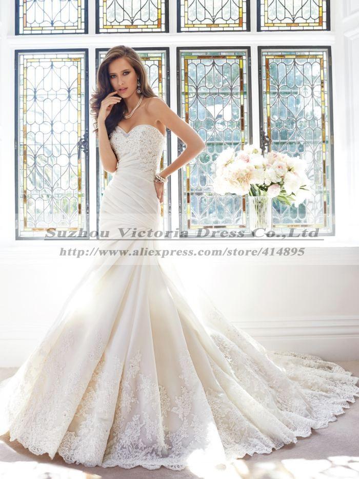 Свадебное платье Victoria Dresses Vestidos Noivas Wedding Dresses